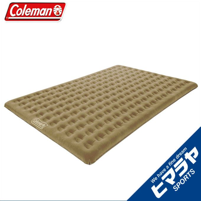 コールマン エアマット 大型 テントエアーマット300 170A6608 Coleman