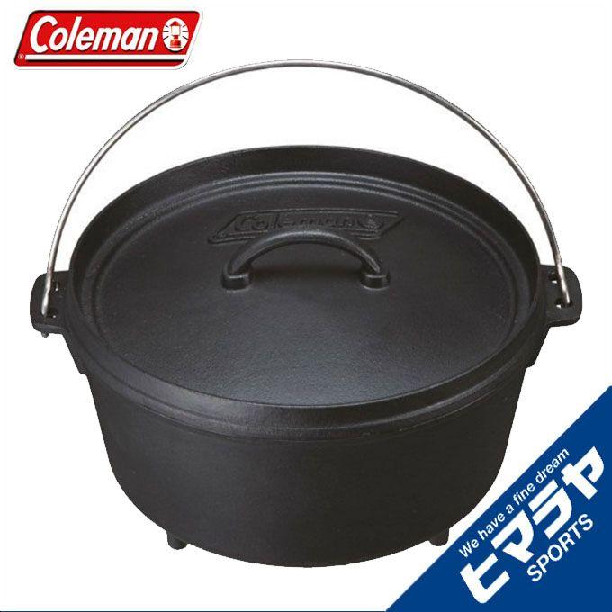 コールマン ダッチオーブン ダッチオーブンSF 12インチ 170-9391 Coleman