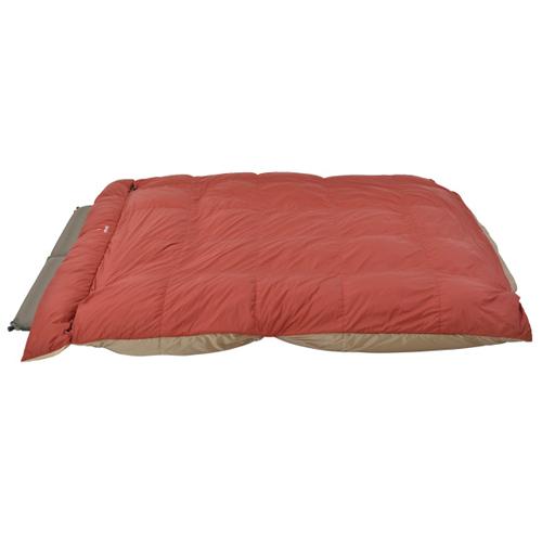 スノーピーク 封筒型シュラフ シュラフ 封筒型 グランドオフトン シングル1000 BD-050 アウトドア キャンプ 寝袋 布団 snow peak