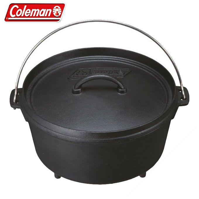 コールマン ダッチオーブン ダッチオーブンSF 12インチ 170-9391 coleman od