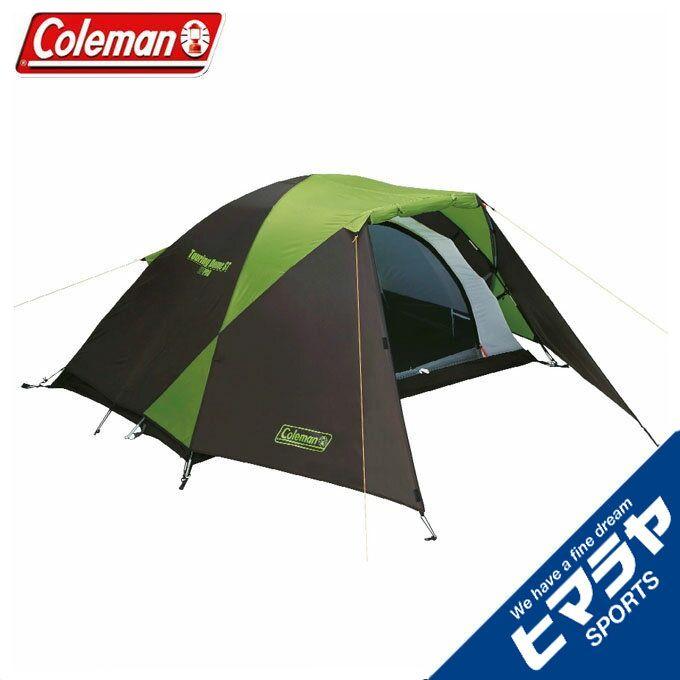 コールマン テント 小型テント ツーリングドーム ST 170T16400J coleman od
