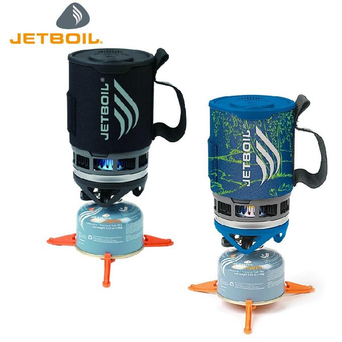 【期間限定5%OFFクーポンでお得にお買い物】 ジェットボイル JETBOIL シングルバーナー ジェットボイル ZIP 1824325 od