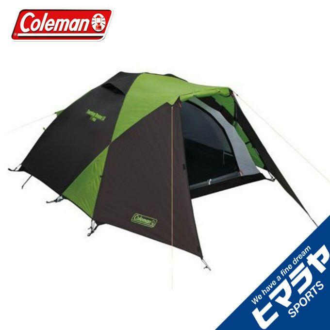 【期間限定5%OFFクーポンでお得にお買い物】 コールマン テント 小型テント ツーリングドーム/LX 170T16450J coleman od