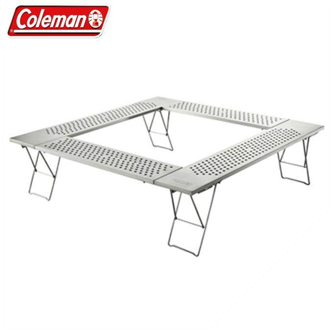 コールマン 焚き火テーブル ファイアープレイステーブル 2000010397 coleman od