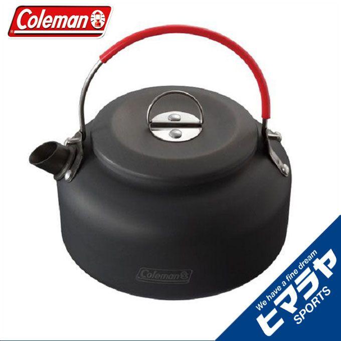 スポーツ アウトドア用品はヒマラヤで コールマン 調理器具 ケトル 10%OFF 0.6L 2000010532 限定特価 coleman od パックアウェイケトル