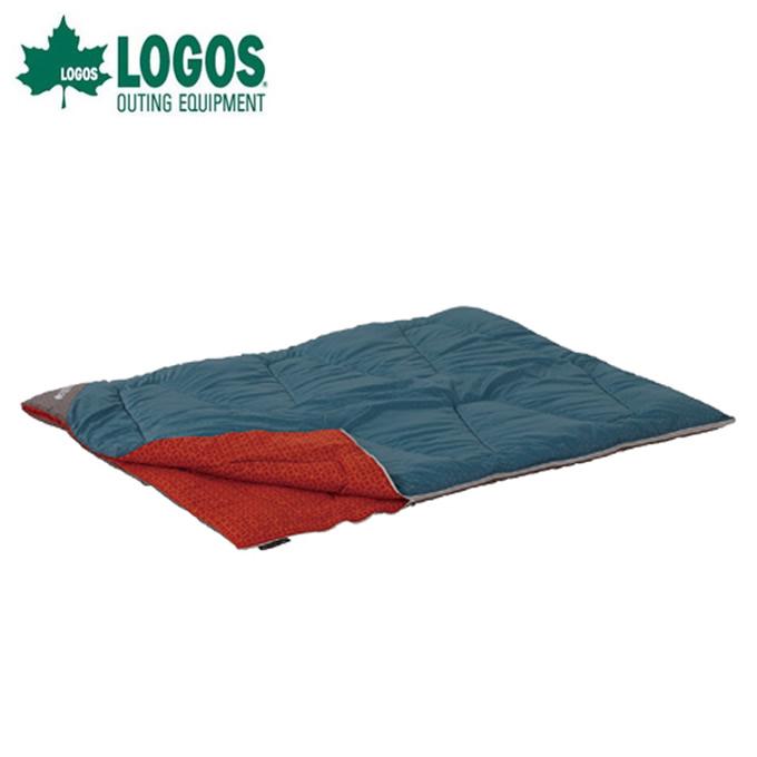 ロゴス LOGOS 封筒型シュラフ ミニバンぴったり寝袋・-2 冬用 72600240 od