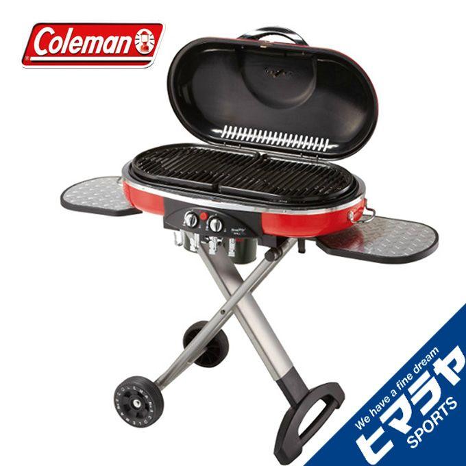 コールマン バーベキューグリル ロードトリップグリルLXE-J II 2000017066 coleman od