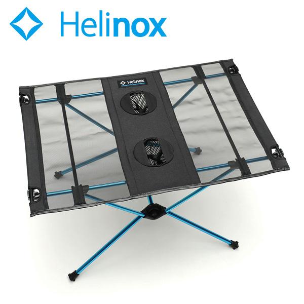 【12/1(日)限定 エントリーでP10倍!】ヘリノックス Helinox アウトドアテーブル 小型テーブル HN.テーブルワン 1822161 od