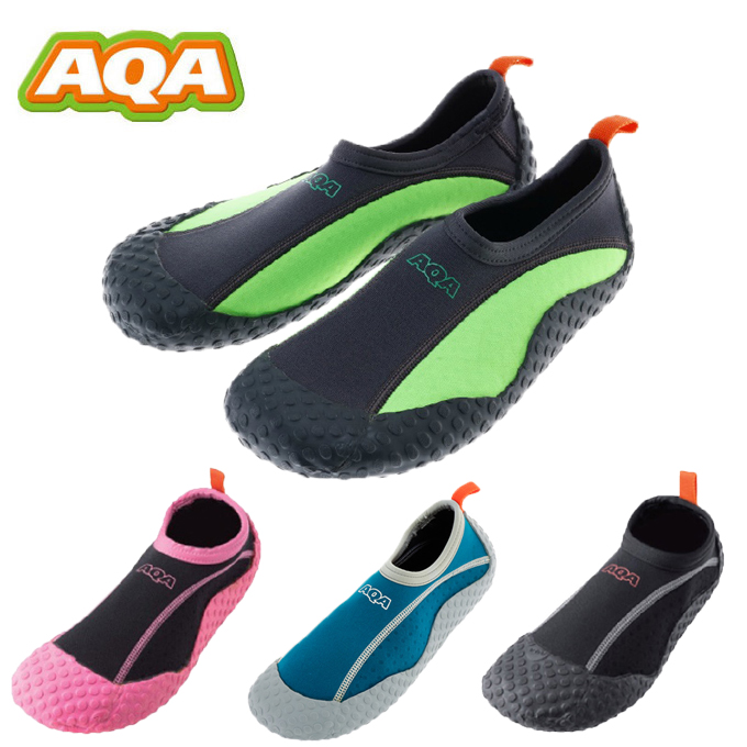 スポーツ アウトドア用品はヒマラヤ アクア 新発売 AQA ◆高品質 マリンシューズ KW-4472N スノーケリングシューズ od レディース メンズ