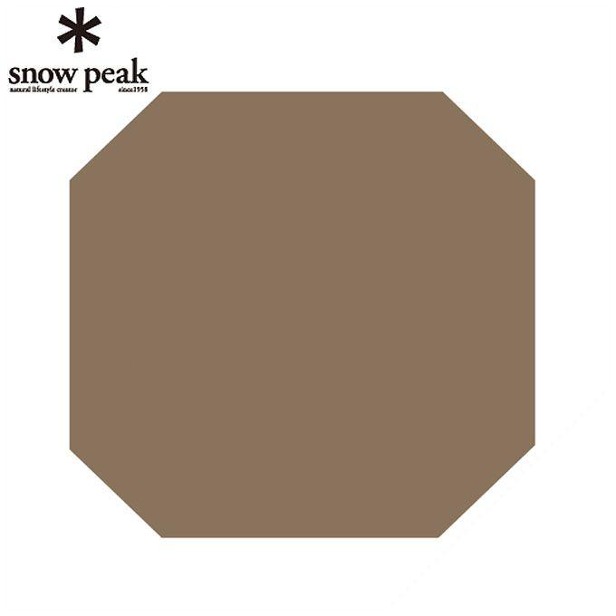 スノーピーク snow peak グランドシート ランドブリーズ6 グランドシート SD-636-1 od