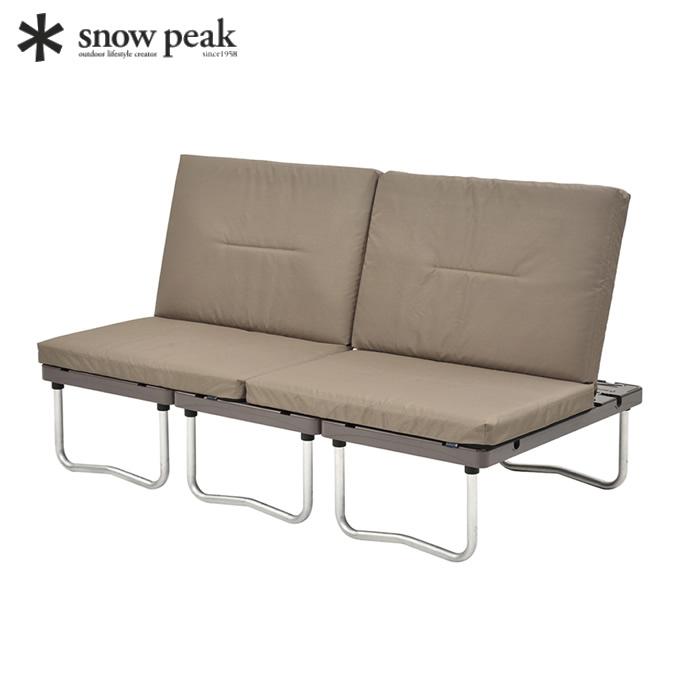 スノーピーク snow peak アウトドアベッド ラックソット マルチスターターセット SET-200 od