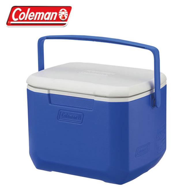 スポーツ アウトドア用品はヒマラヤで コールマン Coleman クーラーボックス 格安 価格でご提供いたします 2000027859 エクスカーションクーラー 16QTブルー od 爆安 ホワイト