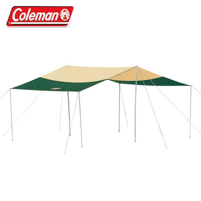 コールマン タープ Tarp スクエアタープDX 2000028617 coleman od