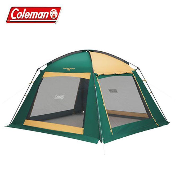 コールマン スクリーンテント スクリーンキャノピージョイントタープ3 2000027986 coleman od