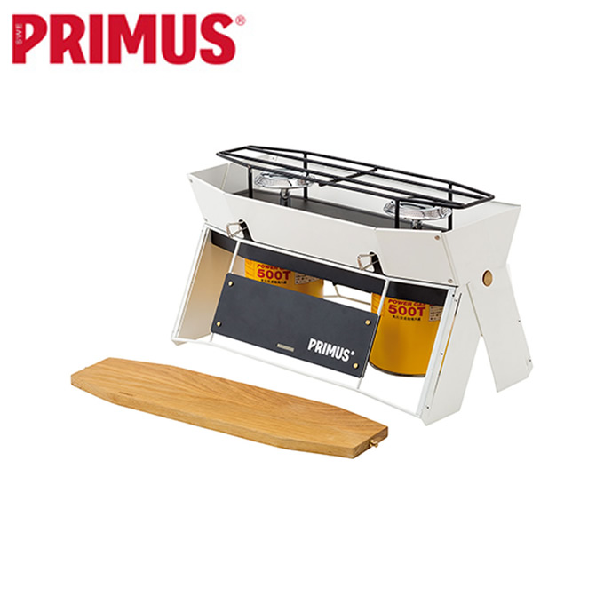 プリムス PRIMUS ツーバーナー オンジャ 2016SS P-COJ od