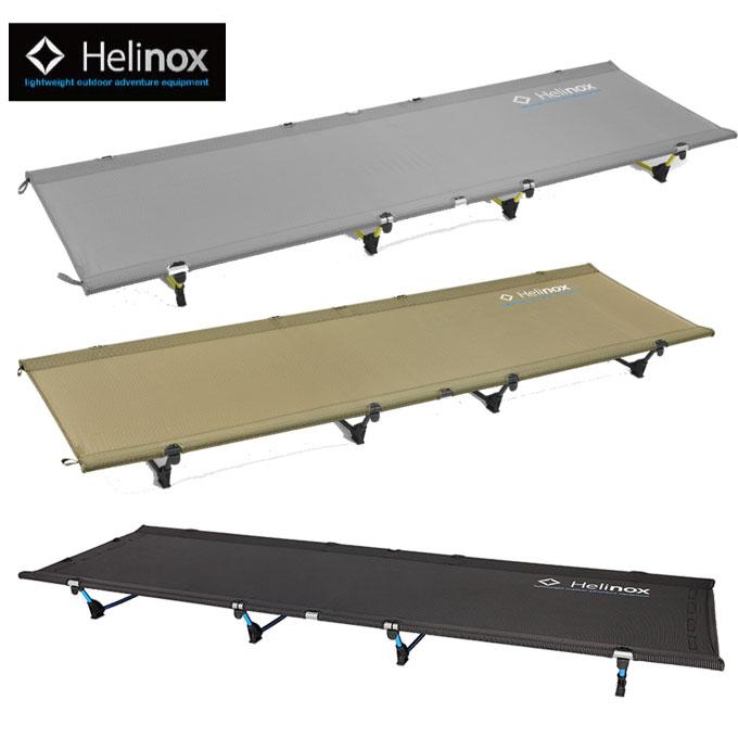 ヘリノックス Helinox アウトドアベッド ライトコット 1822163 od