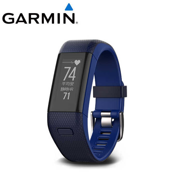 ガーミン GARMIN ランニング 腕時計 vivosmart J HR+ ビボスマート 010-01955-64 run