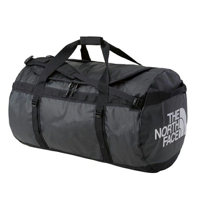 【期間限定5%OFFクーポンでお得にお買い物】 ノースフェイス ダッフルバッグ メンズ レディース BC Duffel XL BC ダッフル XL NM81812 K THE NORTH FACE od
