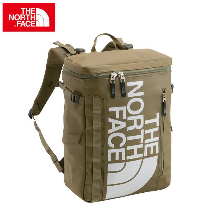 ノースフェイス ( THE NORTH FACE ) バックパック BCヒューズボックス2 NM81817 od