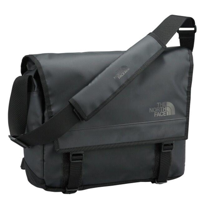 ノースフェイス メッセンジャーバッグ メンズ レディース BC Messenger Bag M NM81703 BK THE NORTH FACE od