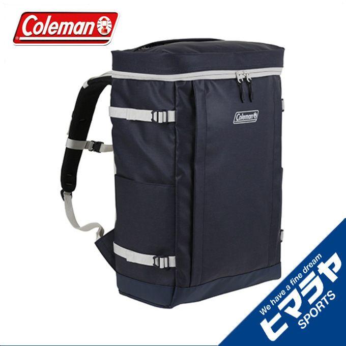 【2018年新作】コールマン Coleman バックパック シールド35 2000032944 od