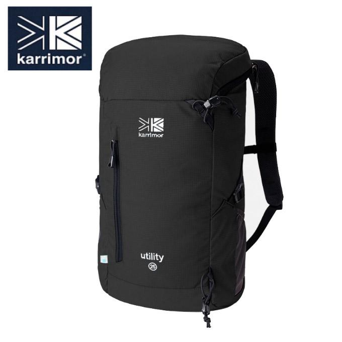 カリマー karrimor バックパック メンズ レディース ユーテリティ25 88812 od