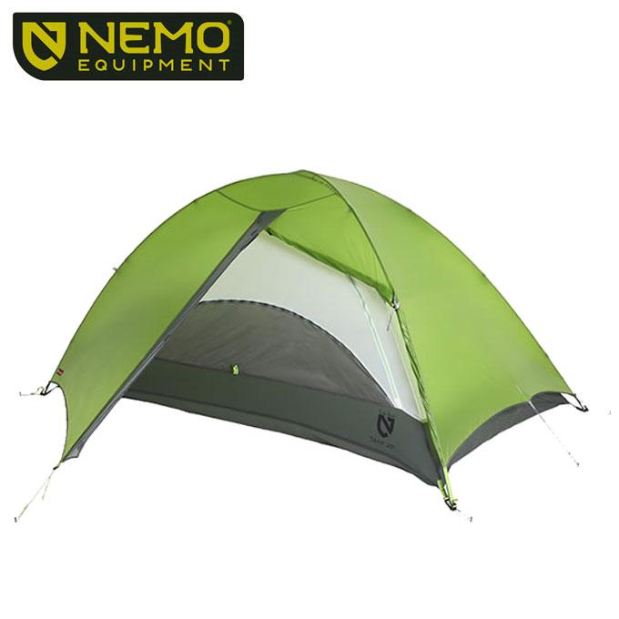 ニーモ NEMO テント 小型テント TANI LS 2P NM-TNI-2P od