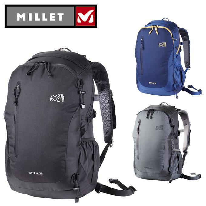 全国一律送料無料 BAG特集 ミレー 期間限定 MILLET バックパック メンズ クーラ レディース 30 od MIS0545