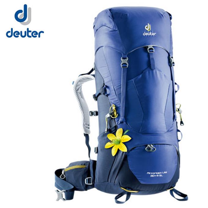 ドイター deuter ザック メンズ レディース AIRCONTACT LITE 30 + 5 SL エアコンタクトライト D4340018-3392 od