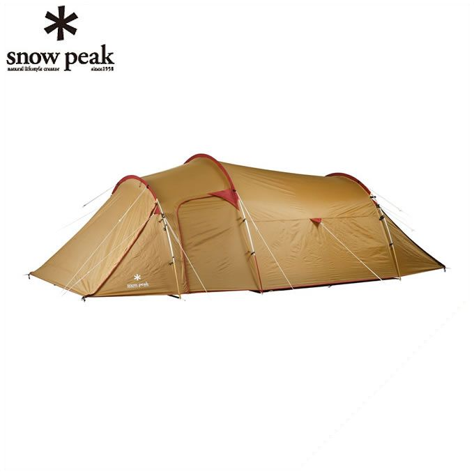 スノーピーク snow peak テント 大型テント ヴォールト SDE-080 od