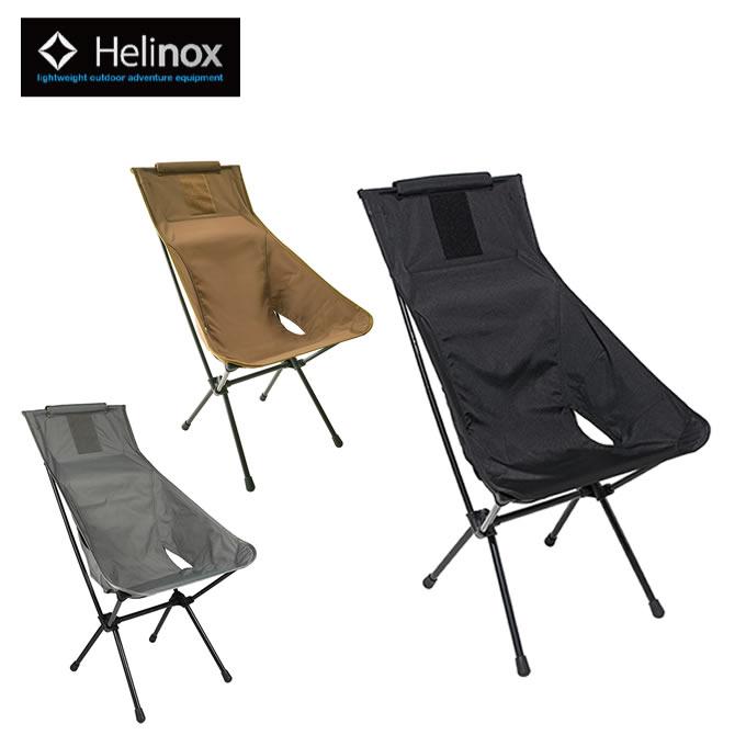 ヘリノックス Helinox アウトドアチェア タクティカル サンセットチェア 19755009 od