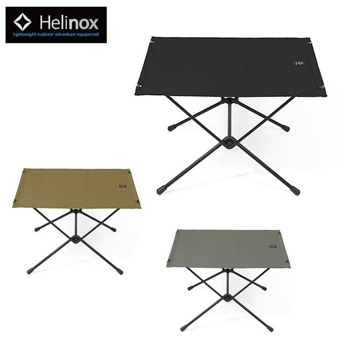 ヘリノックス Helinox アウトドアテーブル 大型テーブル タクティカルテーブル L 19752014 od
