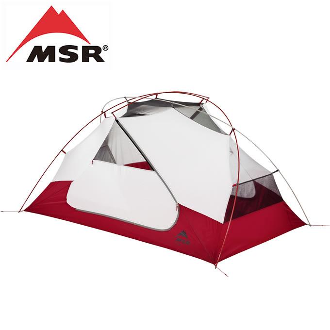 エムエスアール MSR テント 小型テント エリクサー2 37411 od