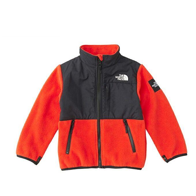 ノースフェイス フリース ジュニア デナリフリースジャケット Denali Fleece Jacket NAJ71881 FR THE NORTH FACE od
