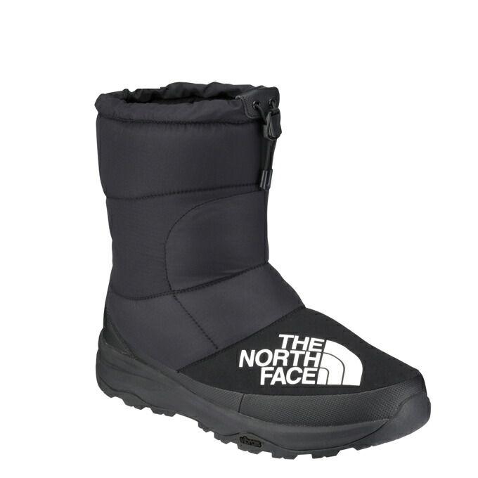 【12/1(日)限定 エントリーでP10倍!】ノースフェイス スノーブーツ 冬靴 メンズ ヌプシ ダウン ブーティー NF51877 THE NORTH FACE od