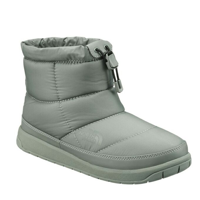 ノースフェイス THE NORTH FACE スノーブーツ 冬靴 レディース ヌプシブーティーウォータープルーフ VIショート NFW51874 CH THE NORTH FACE od