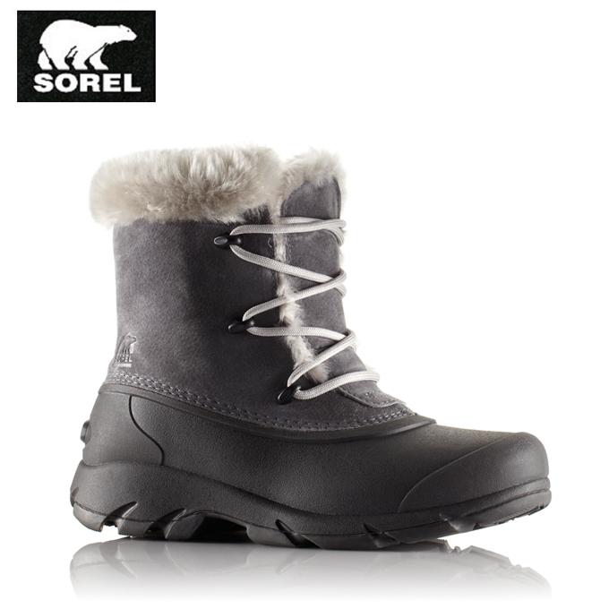 ソレル SOREL スノーブーツ 冬靴 レディース Snow Angel Lace スノーエンジェルレース NL1810 030 od