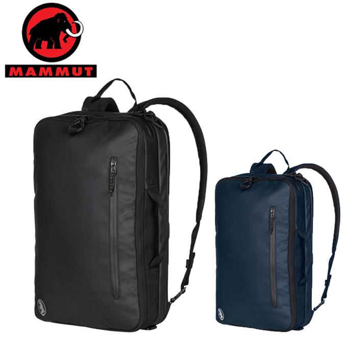 マムート MAMMUT メンズ レディース バックパック セオン3WAY 251004060-18 od
