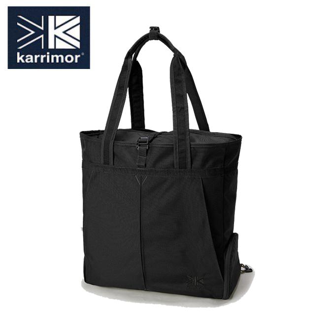 カリマー karrimor トートバッグ メンズ レディース ttribute tote トリビュートトート 90112 od