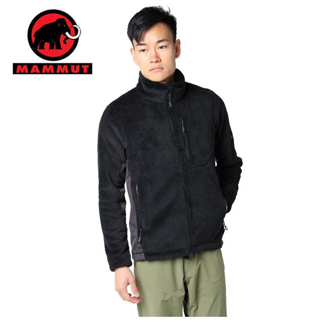 マムート MAMMUT スウェットジャケット メンズ GOBLIN Advanced ML Jacket Men ゴブリン アドバンス 1014-22991 00189 od