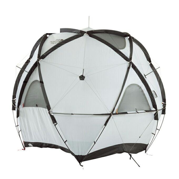 【期間限定5%OFFクーポンでお得にお買い物】 ノースフェイス テント 大型テント Geodome 4 ジオドーム NV21800 THE NORTH FACE od