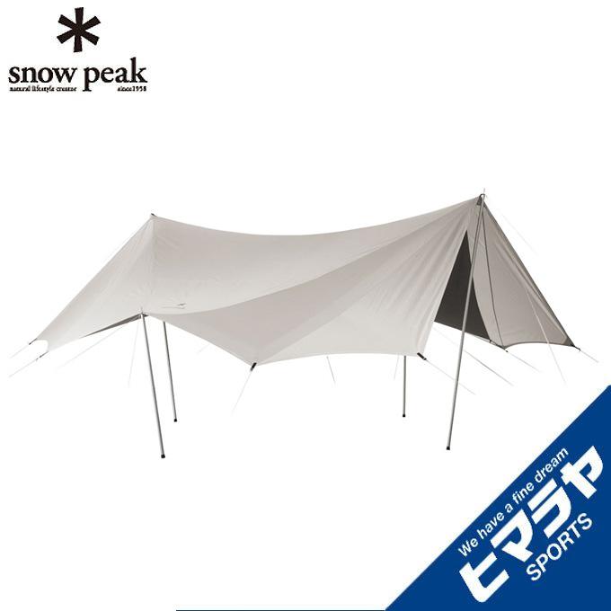 スノーピーク タープ Tarp TAKIBI オクタ TP-430 snow peak od