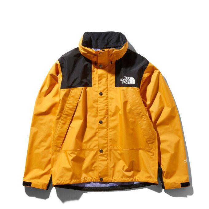 【期間限定5%OFFクーポンでお得にお買い物】 ノースフェイス アウトドア ジャケット メンズ Mountain Raintex Jacket マウンテンレインテックス NP11935 THE NORTH FACE od