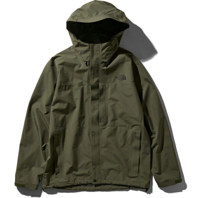 ノースフェイス アウトドア ジャケット メンズ Cloud Jacket クラウドジャケット NP11712 NL THE NORTH FACE od