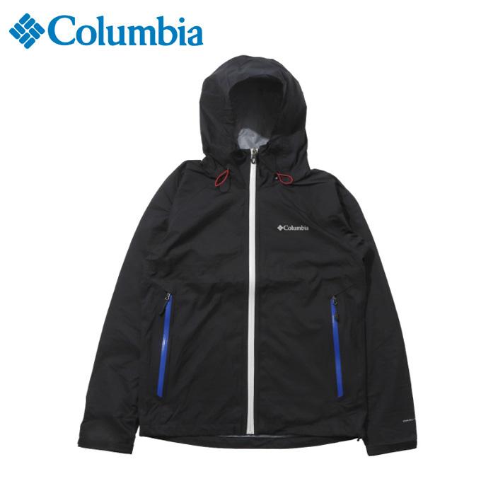 コロンビア アウトドア ジャケット メンズ ライトクレスト JK PM3434 010 Columbia od