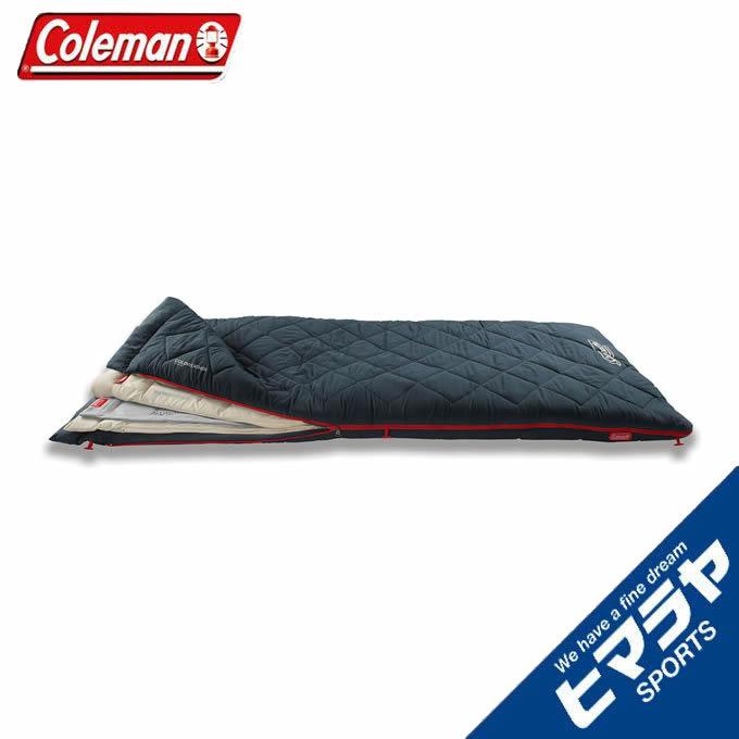 コールマン 封筒型シュラフ マルチレイヤースリーピングバッグ 2000034777 Coleman od