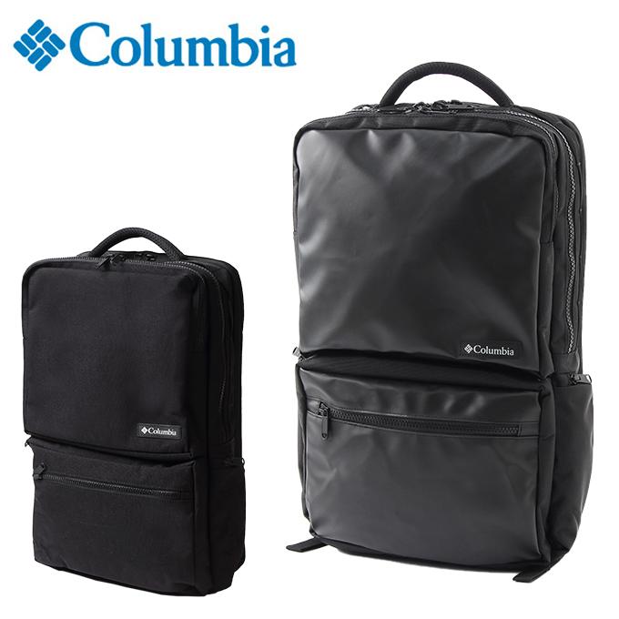 コロンビア バックパック メンズ レディース Star Range Square Backpack II スターレンジスクエアバックパックII PU8198 Columbia od