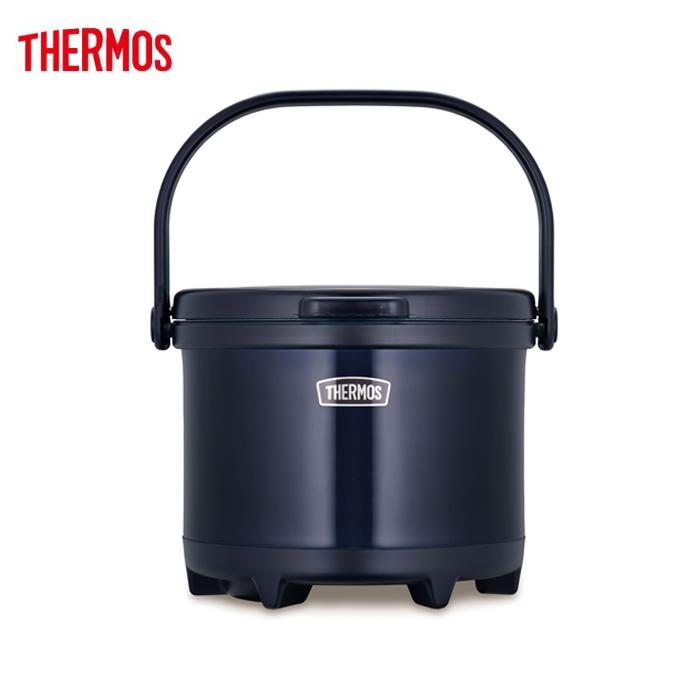 サーモス THERMOS 調理器具 鍋 サーモスアウトドア シャトルシェフ ROP-001 od