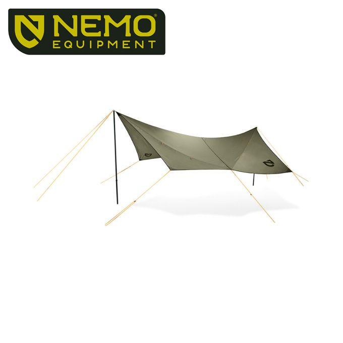ニーモ NEMO タープ Tarp シャドウキャスター エレメント165 SHADOWCASTER ELEMENT NM-SCT165-EL od