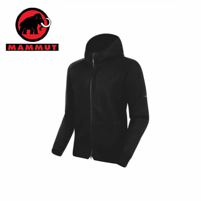 【期間限定5%OFFクーポンでお得にお買い物】 マムート MAMMUT スウェットジャケット メンズ ダイノ ML Jacket 1014-00661 0001 od